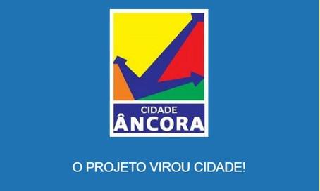 Cidade Âncora: Carta do mês de Dezembro