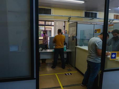 Divisão de Meio Ambiente de São Roque passa a atender no Paço Municipal