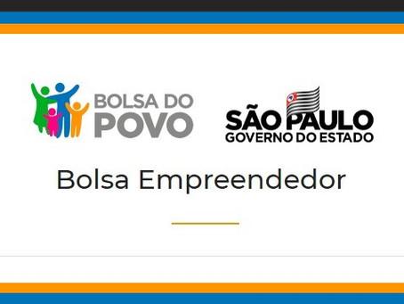 Bolsa Empreendedor está com mais de 28 mil vagas na região Metropolitana de São Paulo