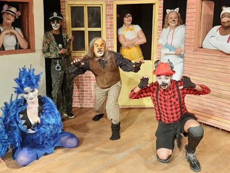 Teatro Raposo: Festival de Férias começa com peças inéditas