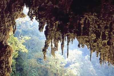 Turismo: São Paulo tem o segundo maior reduto de cavernas do Brasil