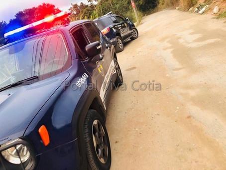 Corpo de aposentado sequestrado é encontrado em Cotia