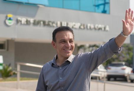 Justiça Eleitoral: Prefeito Rogério Franco fala sobre processo de cassação