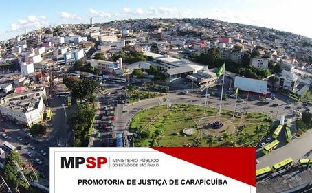 Carapicuíba: Del Rey divulga as alterações das linhas durante a pandemia do Novo Coronavírus