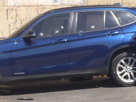 Subsecretário de Segurança de Jandira é baleado em Barueri
