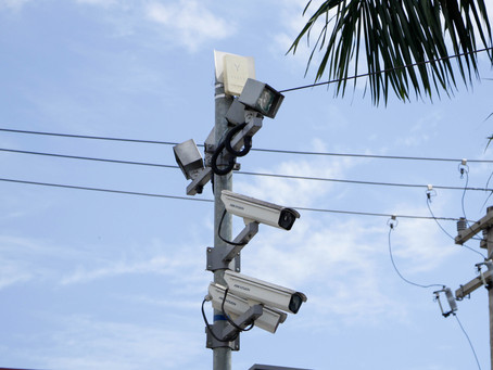 Carapicuíba implanta sistema de segurança que combate roubos e furtos de veículos