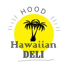 Hawaiian hood deli