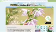 Nettivinkki: LuontoPortti-palvelu