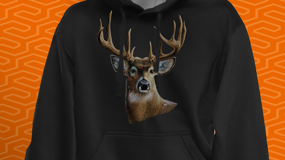 H-HOODIES NATURE 100