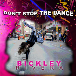 Dont Stop Dance Cover Art