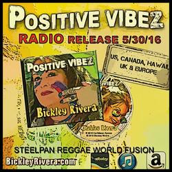 Positive Vibez RADIO Release