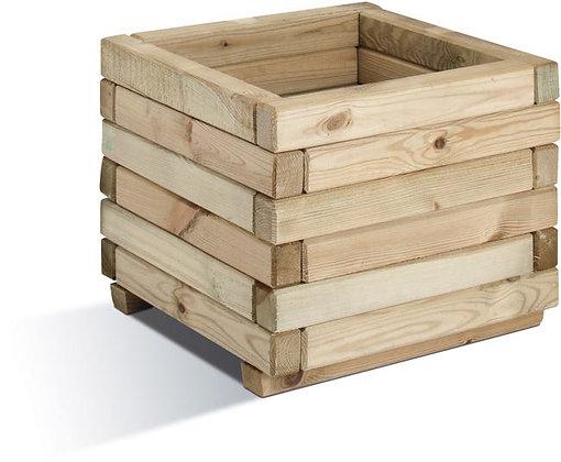 Jardinière en pin / B2290307