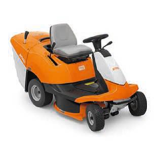 Autoportée STIHL rider RT4082 / Q5056801