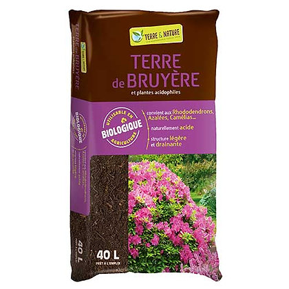 TERRE DE BRUYERE         40L   / T2265547
