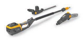 Pack multi tools batterie STIGA / Q5024020