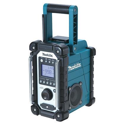 RADIO DE CHANTIER DMR107 MAKITA    / T5005012
