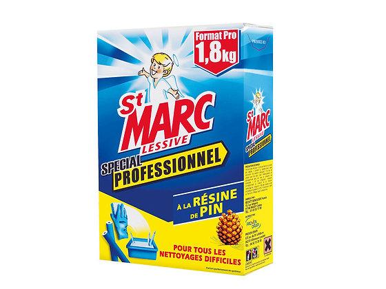 LESSIVE PRO ST-MARC 1.8KG   / T4022101