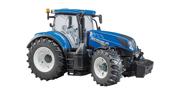 Tracteur NEW HOLLAND T7.315        T7453120