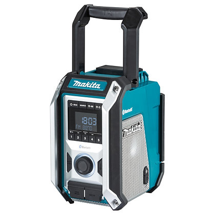 RADIO DE CHANTIER DMR114 MAKITA    / T5005001