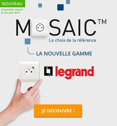 mosaic COMMANDE VMC      99639     / Q1980824
