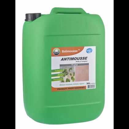 Anti toiture verte BATIMOUSSE / Q2901360