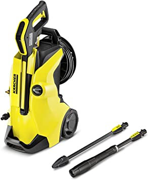 POMPE KARCHER K 4 PREMIUM HOME KIT     / Q5008548