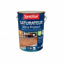 SATURATEUR ULTRA CHOCOLAT 5L syntilor       /   T4007121