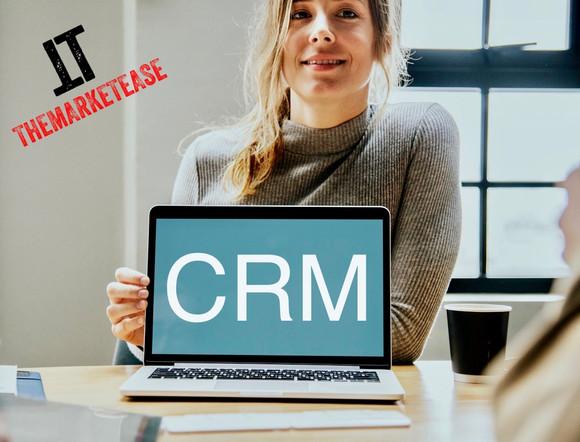 Télétravail: Utilisez votre CRM pour tracker le travail de vos équipes et fixer vos KPI's.