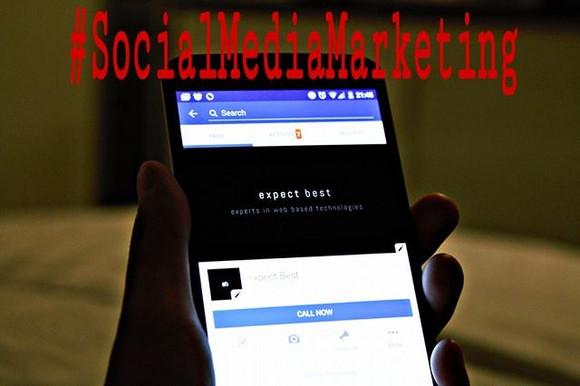 10 Social Media Marketing Trends