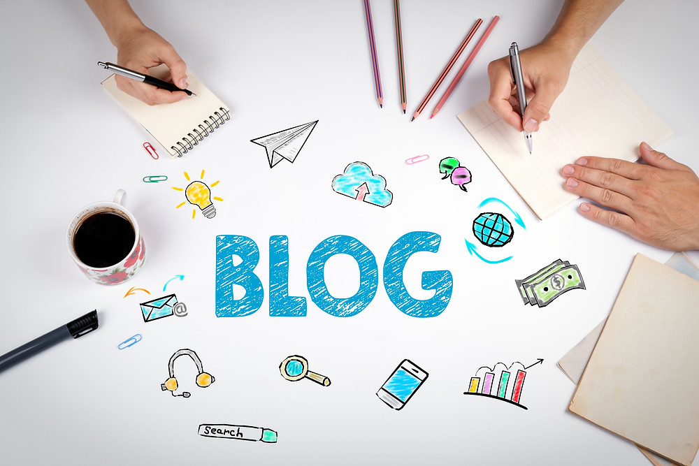 5 raisons de créer un blog d'entreprise