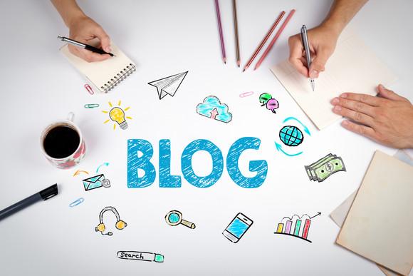 5 raisons de créer un blog d'entreprise.