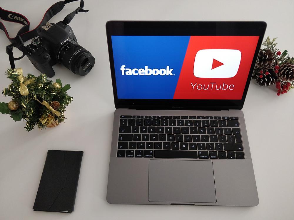 YouTube Vs. Facebook: The Best Social Media Platform for Video Marketing