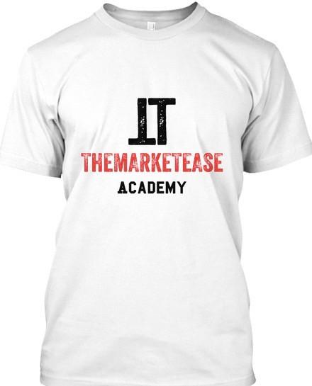 Prenez votre avenir en mains avec TheMarketease Academy.