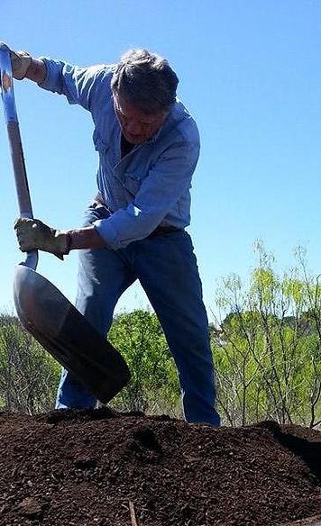 John Hirschi Gardening.jpg
