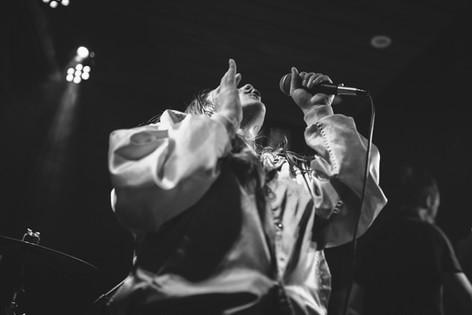 Echo & Tito | V-ROX 2017 | Black Rabbit Bar