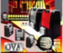S7 OVA autogate auto gate