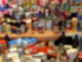 Providing for foodbank, Birchwood Community Church