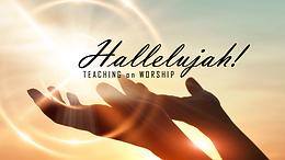 Hallelujah Series.png