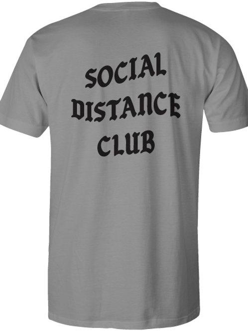 LADIES Social Distance