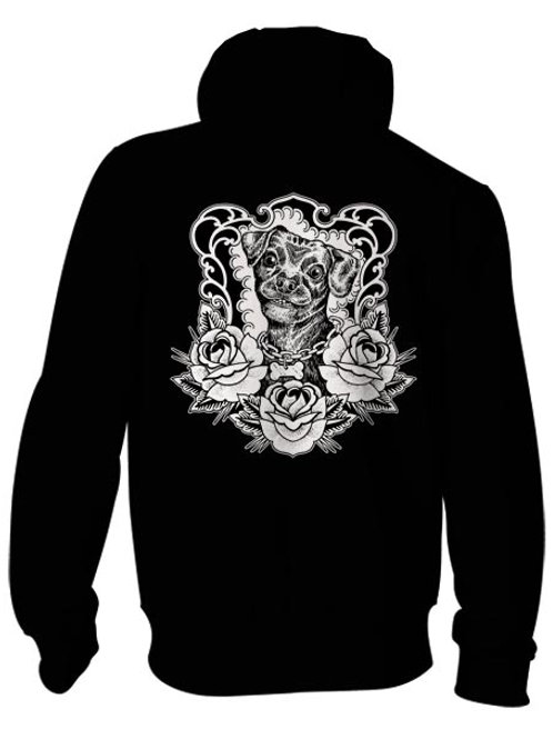 PRESALE UNISEX The Majestic Maggie Hoodie