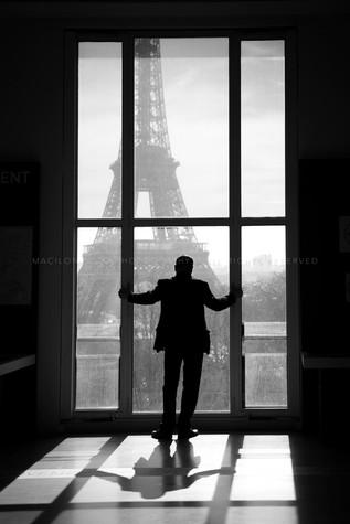 Cité de l'architecture et du patrimoine Paris, France. 2019