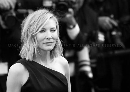Cate Blanchett Festival de Cannes, 2018