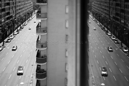 Boulevard Franklin Roosevelt Toulon, France. 2017