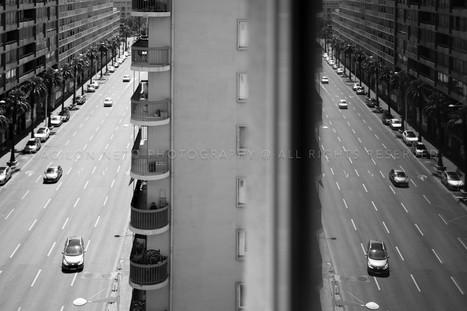 Avenue Franklin Roosevelt Toulon, France. 2017