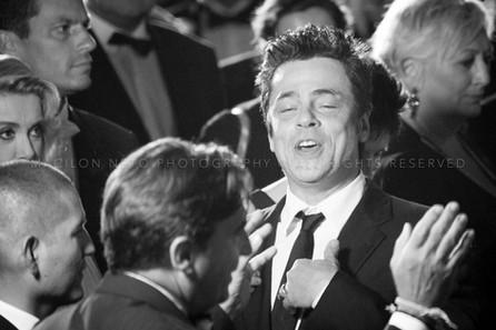 Benicio del Toro Festival de Cannes, 2017