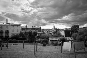 Monté de la Citadelle  Saint Tropez. 2016
