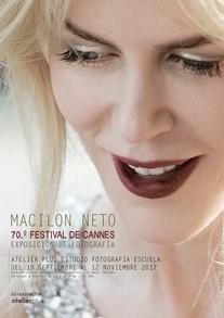 Exhibition 70º Festival de Cannes