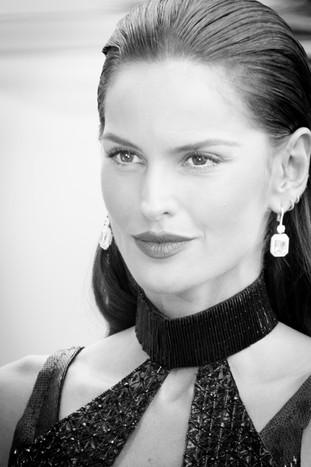 Isabel Goulart Festival de Cannes, 2018