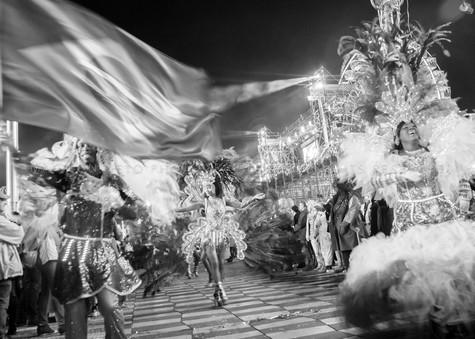 Brasuca Show Carnaval de Nice. 2018