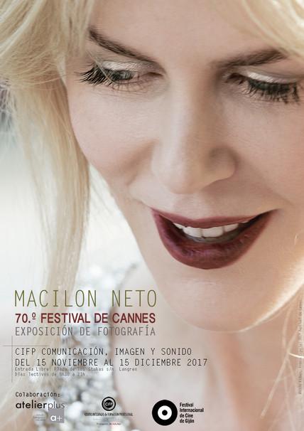 Exhibition 70º Festival d Cannes